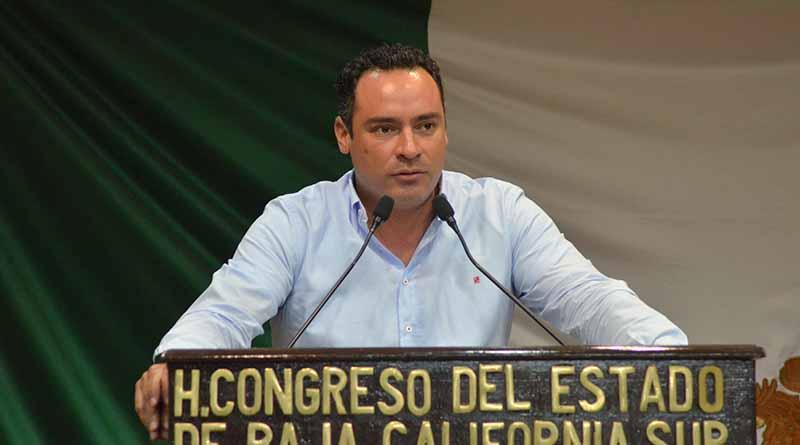 El PAN ha abanderado las causas y transformaciones de la sociedad mexicana: Dip. Sergio García