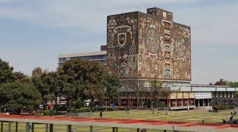 Comienza UNAM detección de COVID-19