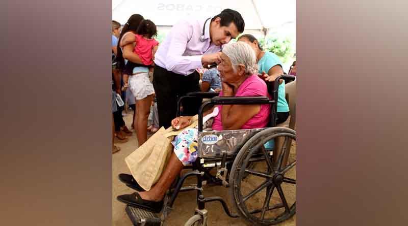 Jornadas Médico-Sociales un apoyo a la economía familiar