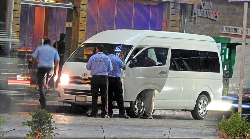 Continúa Gobierno Municipal realizando operativos al transporte sin concesión
