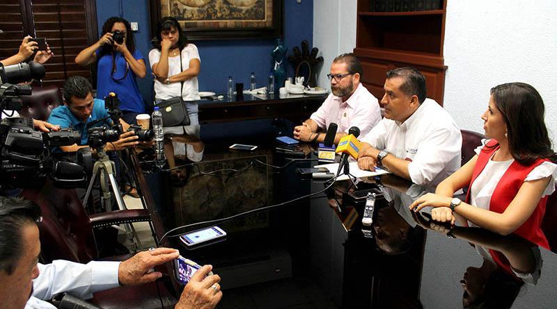 XII Ayuntamiento declara postura ante denuncias interpuestas por posibles hechos de delito