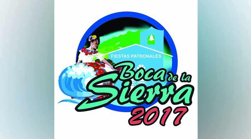 A partir de éste martes inician las fiestas patronales de boca de La Sierra 2017