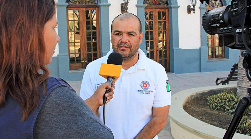 Sin costo realiza protección civil Los Cabos más de 960 servicios pre-hospitalarios
