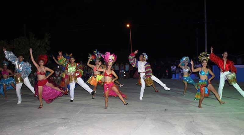 """Este viernes Fiestas Tradicionales de """"El Campamento 2017"""""""