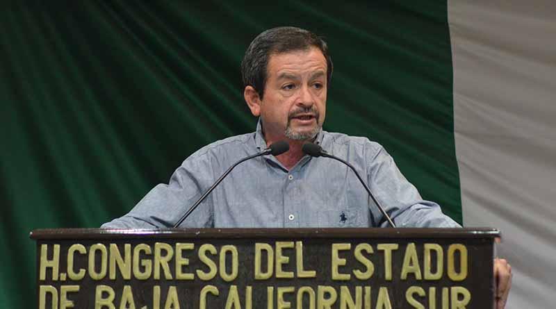 Diputado Camilo Torres Mejía pide al Gobernador del Estado cesar al Procurador de Justicia