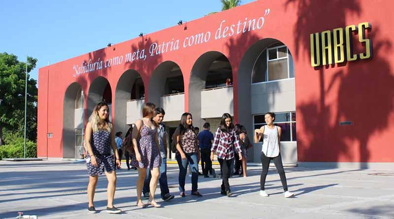 Abre UABCS convocatoria de nuevo ingreso en La Paz y Los Cabos