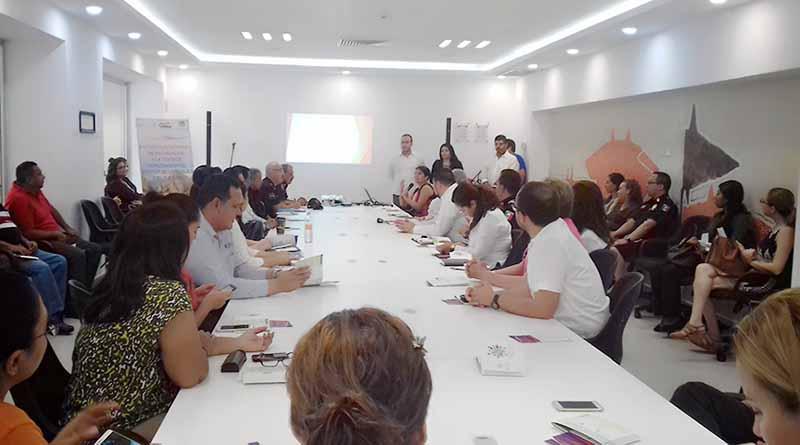 """Los Cabos, sede de la reunión de  seguimiento al  """"Compromiso Nacional Por Un Turismo Sustentable Para El Desarrollo"""""""