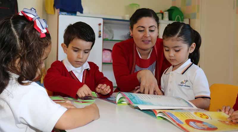 Programa de becas de escuelas particulares beneficia a más 700 alumnos: SEP