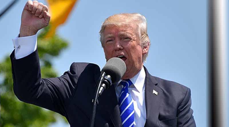 Trump anunciará nueva estrategia para contrarrestar actividades de Irán