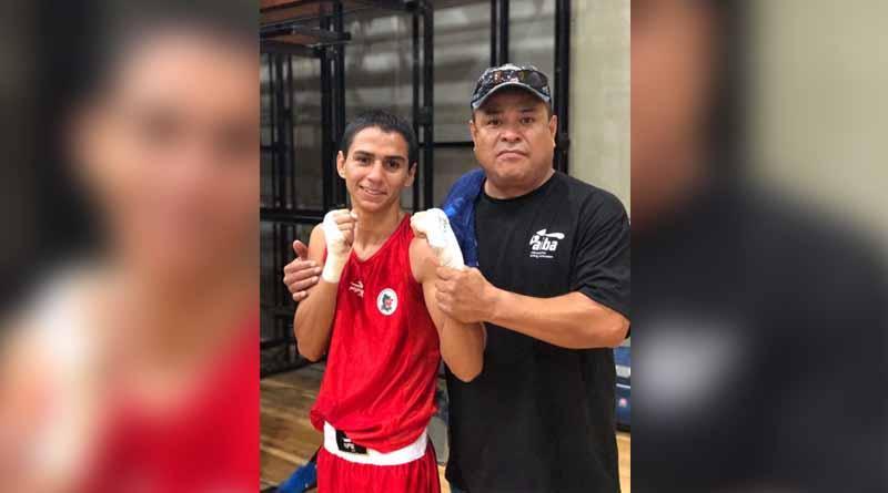 Boxeadores irán por el pase a los Juegos Olímpicos Juveniles