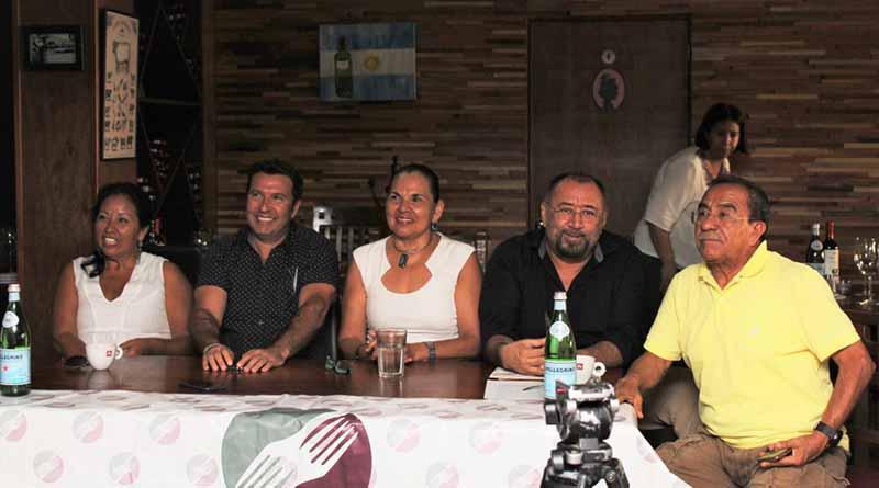 Restauranteros de BCS no dejarán pasar propuesta de Ley de Alcoholes del Diputado Zamora