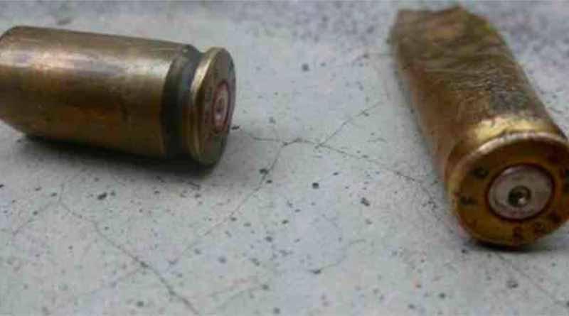 Dos acribillados y muertos en la colonia Francisco Villa de La Paz