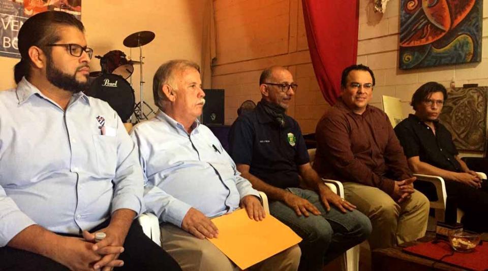 Chango Spasiuk, abre mañana extensión del Festival Internacional Cervantino en Los Cabos