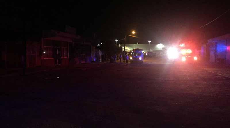 Con antecedentes penales por drogas los cinco acribillados la noche del lunes en La Paz: PGJE