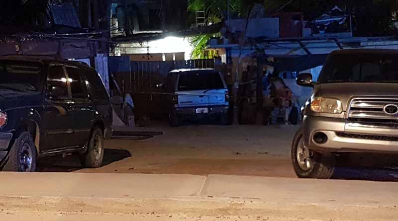 En menos de una hora asesinan a tiros a un hombre en la Pablo L. Martínez y dos mujeres en Monte Real