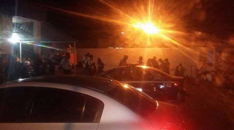 Tres heridos a balazos en dos ataques simultáneos en La Paz