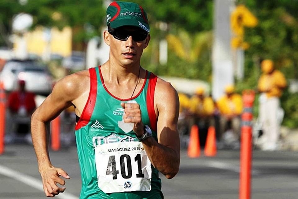 Horacio Nava ofrecerá clínica de caminata en INSUDE