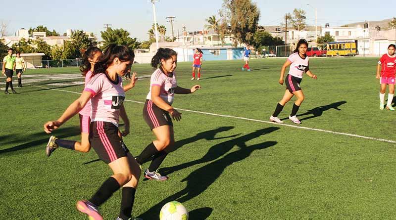 Arranca la eliminatoria municipal de futbol