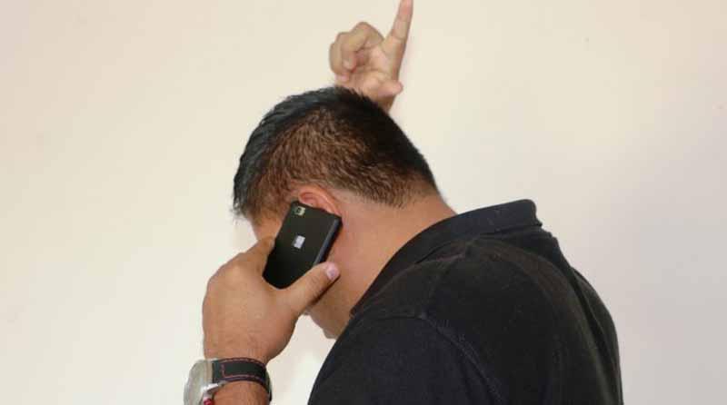Alerta Policía Cibernática sobre llamadas de engaño telefónico