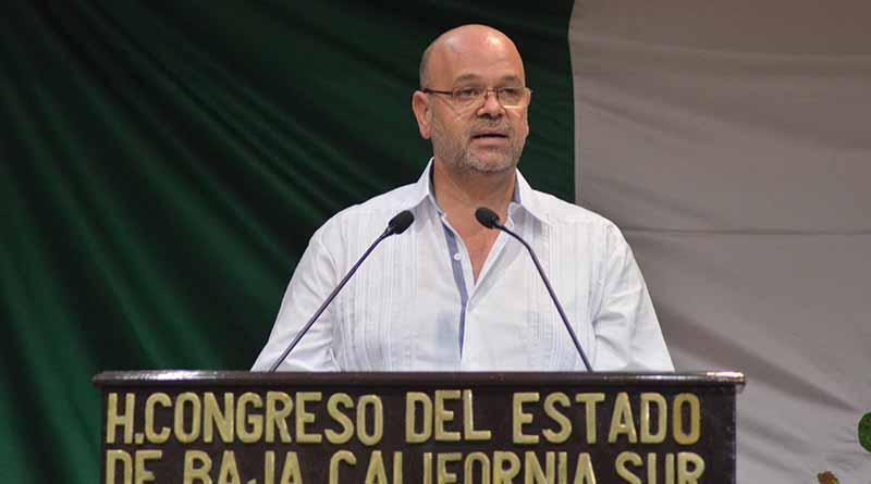 Discurso a nombre de La Sociedad Civil Del C. Michel Picket Hernandez en El 43 Aniversario de La Conversión de Territorio a Estado