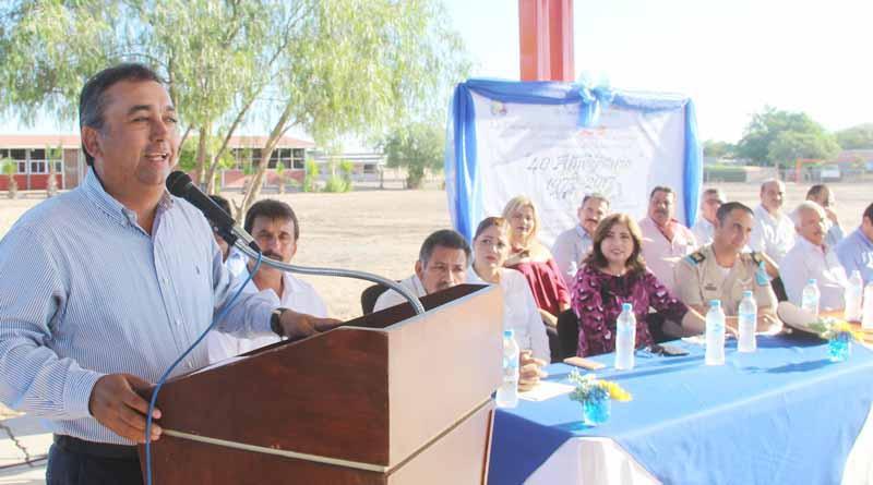 Orgullo e Identidad Por Nuestra Tierra, Caracteriza a Los Comundeños: FPC