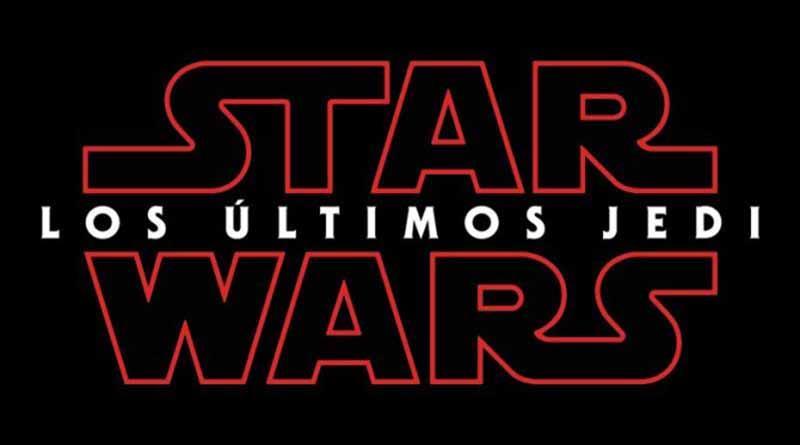 """Segundo avance de """"Star Wars Los últimos jedi"""" sorprende a seguidores"""