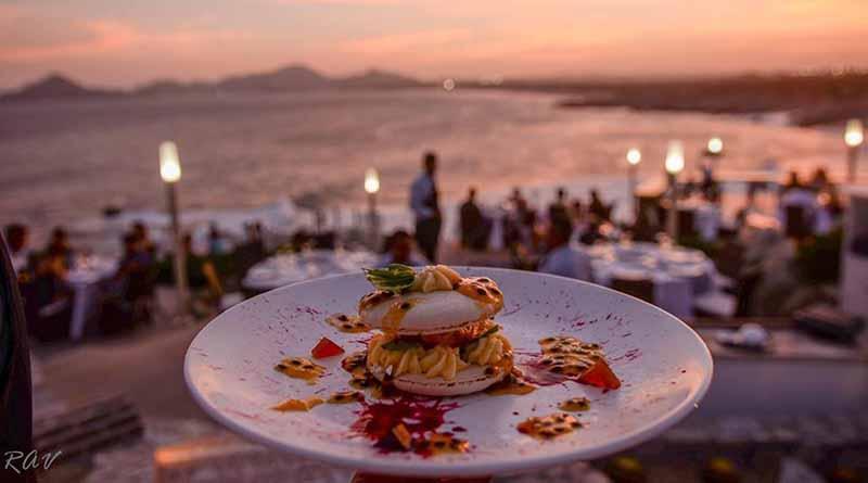 La Roca y Sunset Da Monalisa entre los mejores restaurantes de México por Tripadvisor