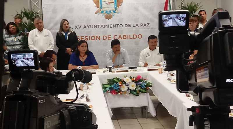 No aumentará tarifa de transporte en La Paz