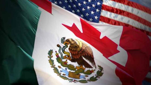 Declaración trilateral sobre la quinta ronda de negociaciones TLCAN en la Ciudad de México
