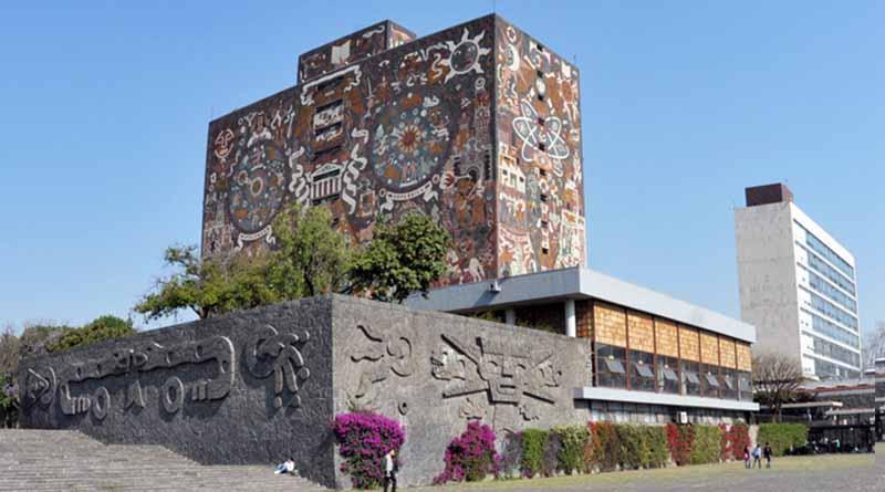 Celebra la UNAM su primer examen profesional en línea por COVID-19