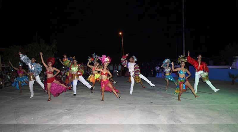 Se invita a las Fiestas Tradicionales Miraflores 2017