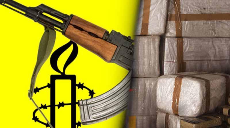 Un desastre la amnistía a narcos expertos