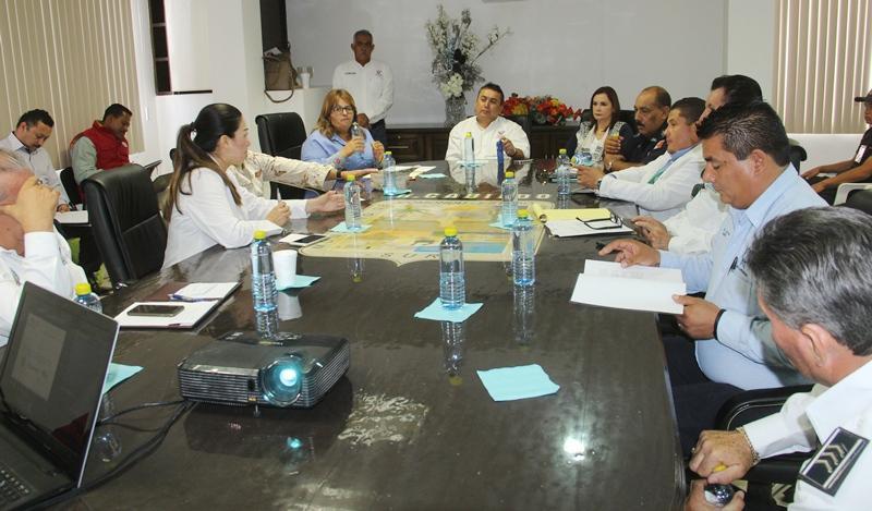 Seguir Sumando esfuerzos en Favor de la Ciudadanía, Convoca Alcalde Francisco Pelayo