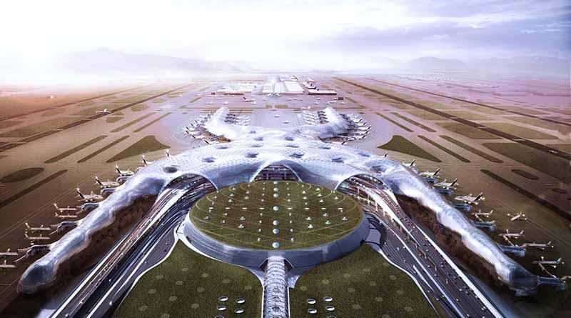 Nuevo aeropuerto requiere más diálogo entre industria y autoridades