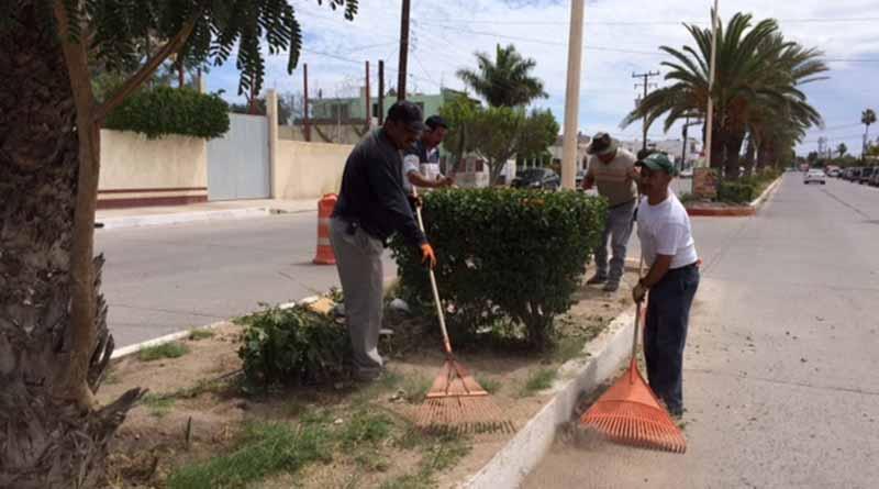 Comunidades Limpias y Sanas Para sus Habitantes: MAV