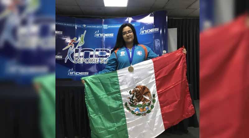 Ayleen Ramírez subcampeona Panamericana de Ajedrez