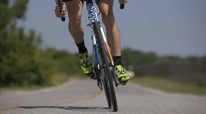 Ciclista Jens Voigt llega a México para etapa del Tour de Francia CDMX