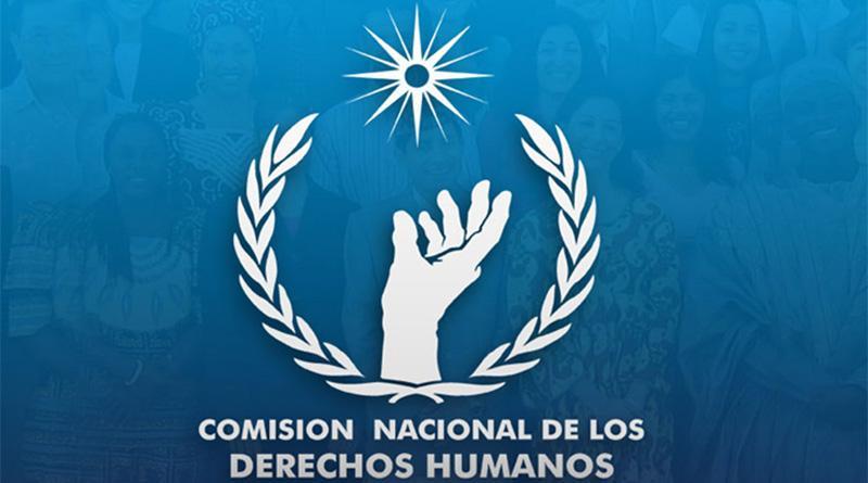 Derechos Humanos reitera inquietud por términos de Ley de Seguridad