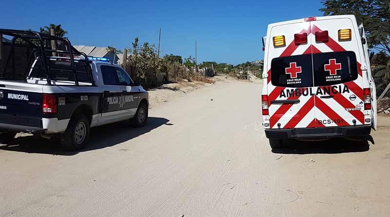 Matan a 3 personas a balazos en SJC