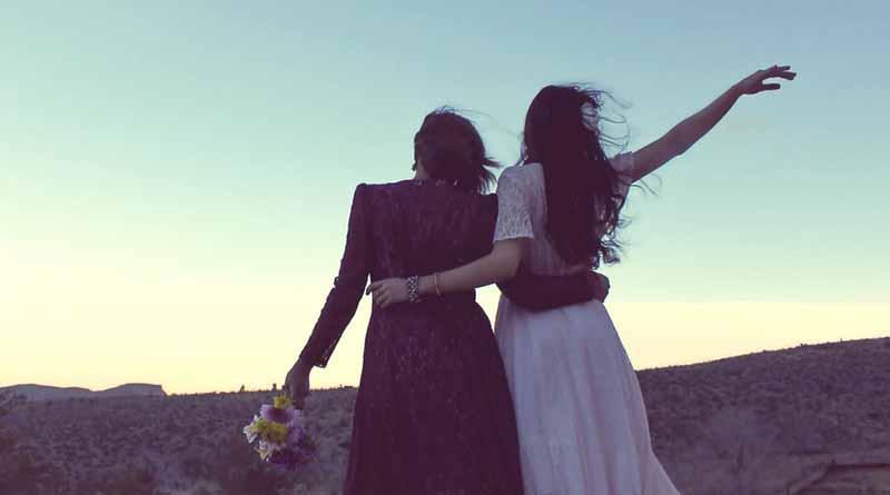 Parlamento de Australia aprueba matrimonio entre parejas del mismo sexo