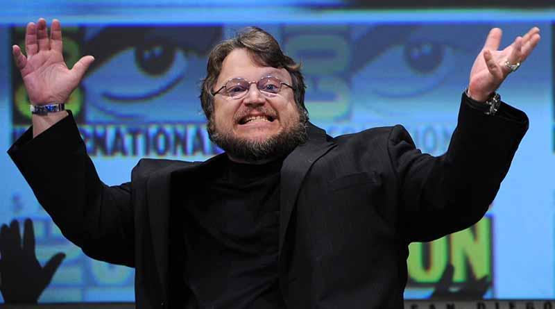 Guillermo del Toro es nominado a mejor director en Globos de Oro