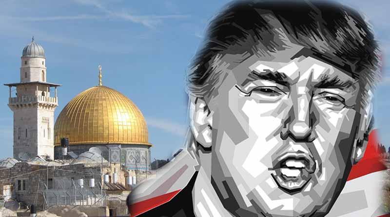 Naciones árabes exhortan a EUA a anular decisión sobre Jerusalén