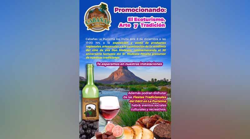 Inician Este Jueves Fiestas Tradicionales de La Purísima, Rumbo al 300 Aniversario