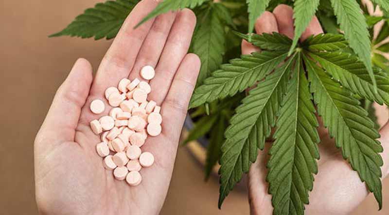 Fármacos a base de marihuana en el mercado en primer trimestre de 2018