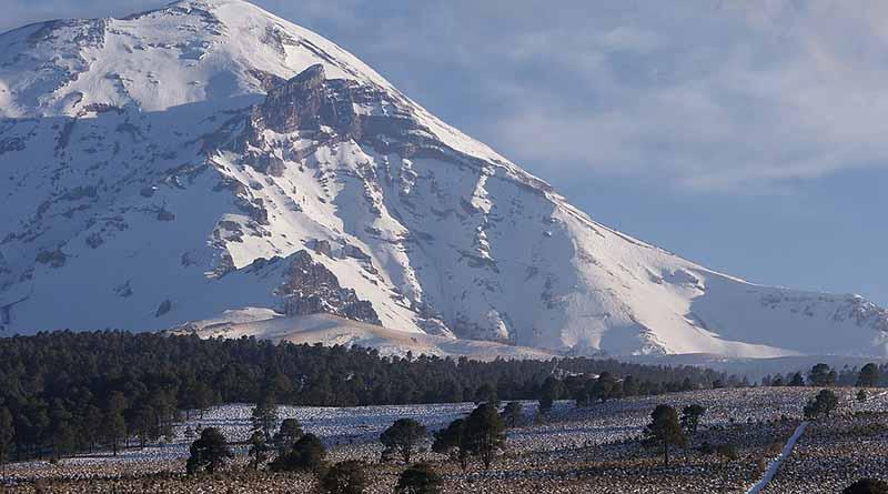 Primera tormenta invernal de la temporada ocasionará nevadas en el norte del país