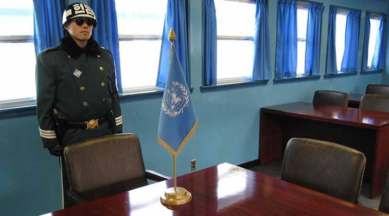 Corea del Sur pide a China resolver juntos crisis nuclear norcoreana