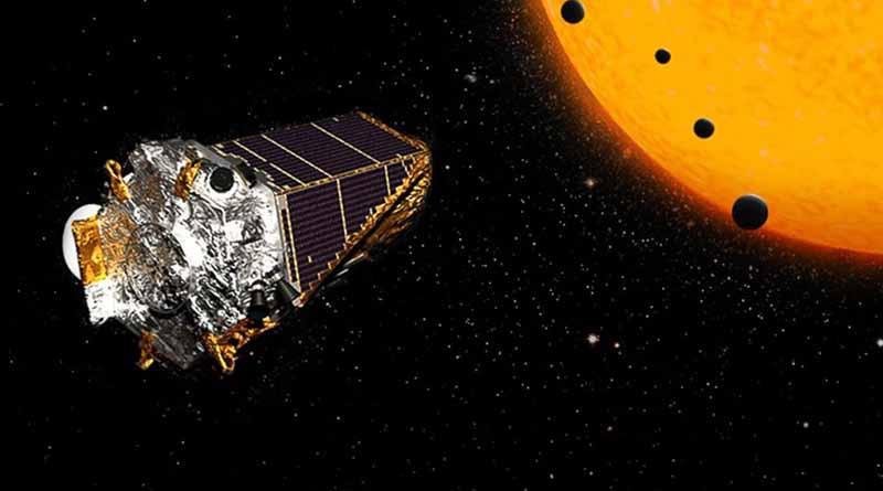 NASA descubre nuevo planeta, Kepler-90i