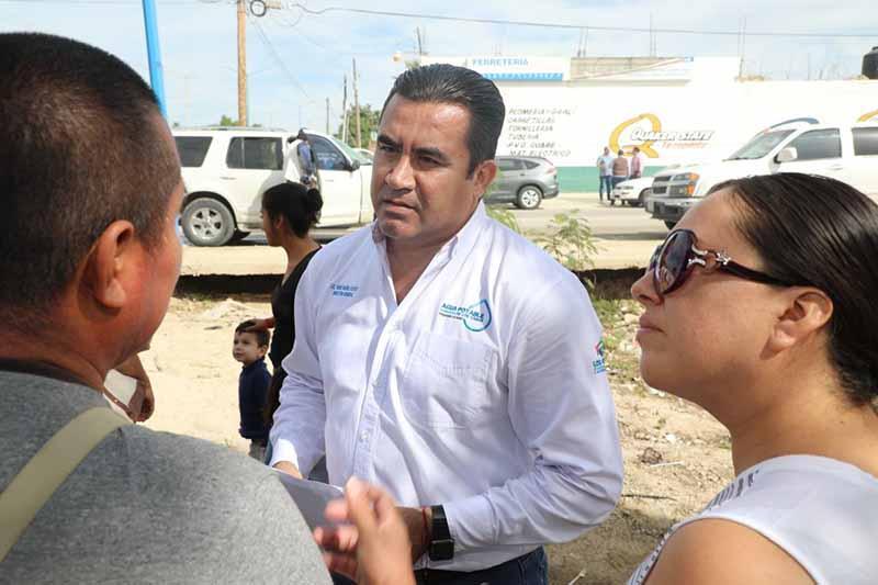 Oomsapas Los Cabos contará con dos garzas para abasto social