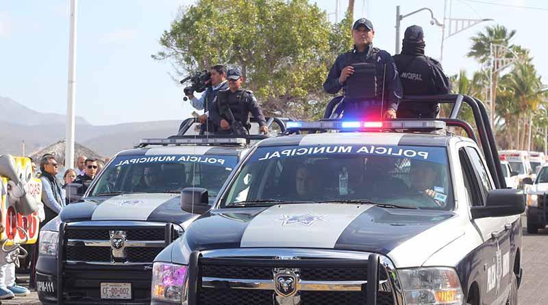 Gobierno Suma Esfuerzos Para garantizar Seguridad Ciudadana: FPC