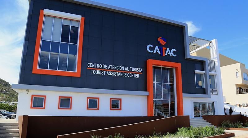 Atendió CATAC a más de 4 mil turistas durante el 2017
